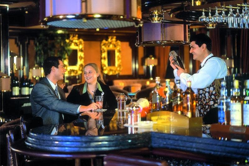 HobbitCon | Hotel Maritim Bonn - Bar