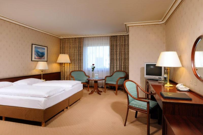 HobbitCon | Hotel Maritim Bonn - Room 1