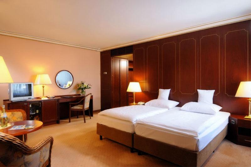 HobbitCon | Hotel Maritim Bonn - Room 2