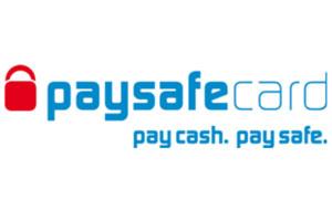 FedCon Partner: paysafecard