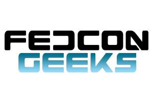 FedCon Partner: FedCon Geeks
