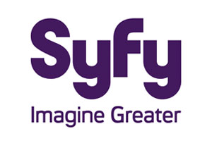 RingCon Partner: SyFy